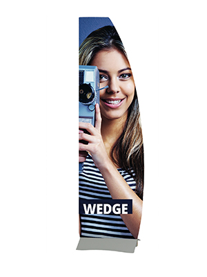 Wedge - Exemple de configuration