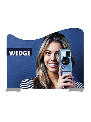 Wedge - Exemple de configuration 2