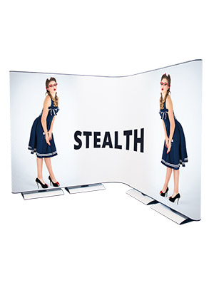 Stealth - exemple de configuration