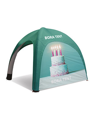 Bora Tent - Full Graphic