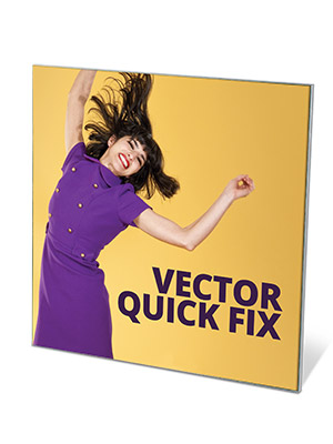 Vector Quick Fix 20 mm