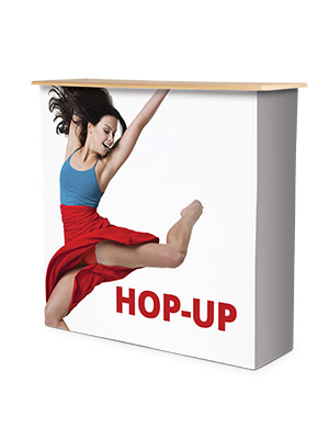 comptoir Hop-Up