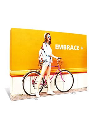 Embrace+ 3x3 avec option LED