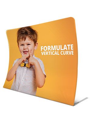 Formulate Courbe Verticale - Gamme Standard