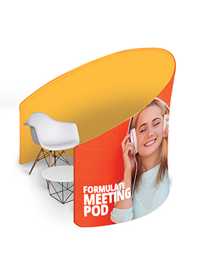 Formulate Meeting Pod - Gamme Standard
