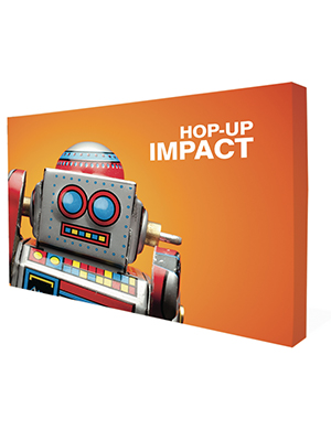 Hop-Up Impact Droit 3x5