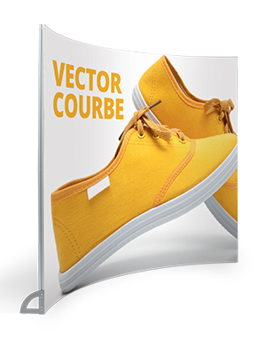 Vector 50 mm Courbe
